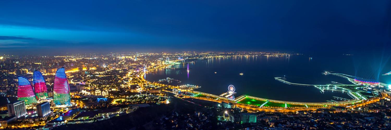 Abroad Study In Azerbaijan